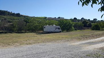 Aire camping-car à Tabuaço (5120-082) - Photo 6